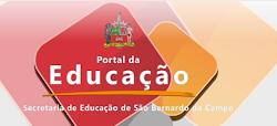 Portal da Educação de S.B.C.
