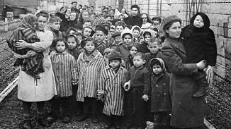 ✡ Nu putem rămâne indiferenți! Întreaga lume comemorează, astăzi, victimele Holocaustului 😢