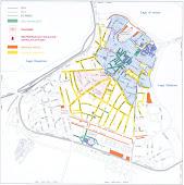 Zone a traffico limitato con telecamere nel centro di Mantova