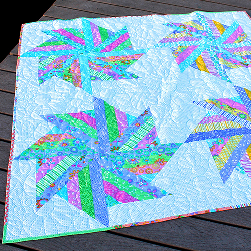 Whirligigs Quilt