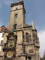 Centro de Praga