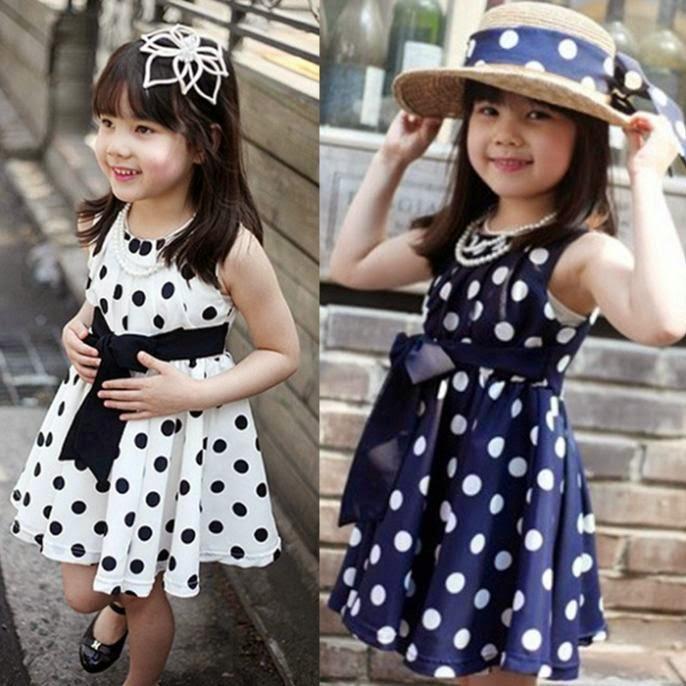vestidos para nias coleccin