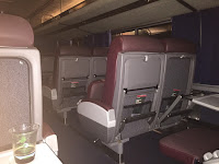 Travel Reviews Amp Information Pere Marquette Amtrak