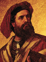 Marco Polo Image