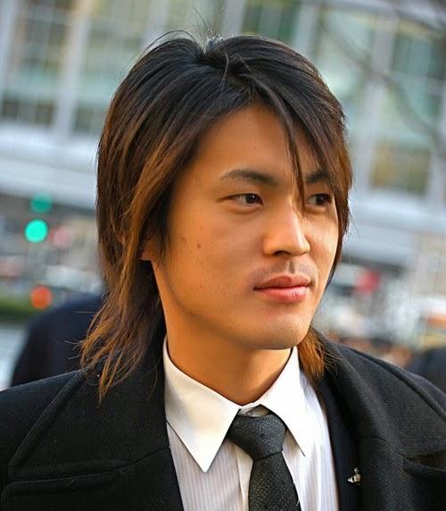 Potongan Rambut Lelaki Potongan Rambut Pria Terbaru