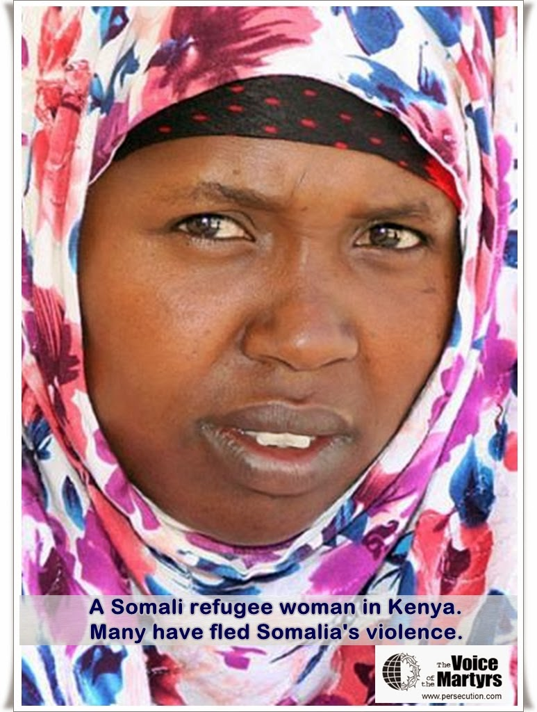 Somalian christian women dating