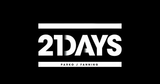 Mick Fanning y Joel Parkinson - 21 días