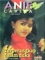 Anie Carera - Terperangkap Dalam Duka (Full Album 1992)