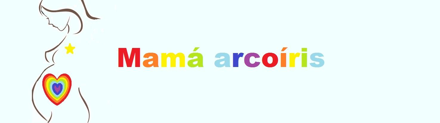 Mamá Arcoíris