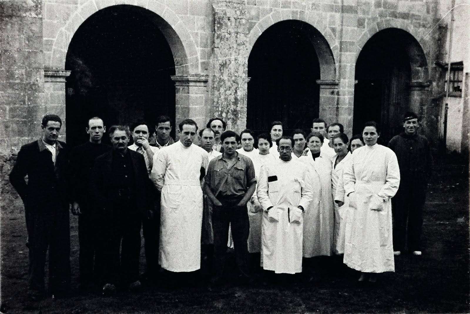 Clinica Villa Maria Teresa Firenze