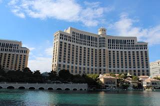 Las Vegas - Hotel 8