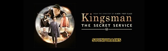 kingsman the secret service soundtracks-kingsman gizli servis muzikleri