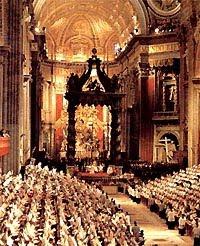 Zweites Vatikanisches Konzil