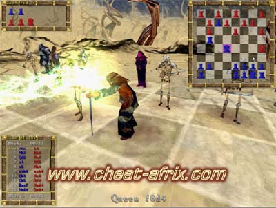 War Chess iPad iPhone Android Mac & PC Game