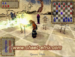 Download War Chess Full Version PC Games