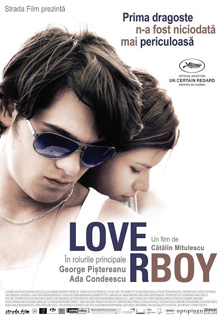Loverboy (2011)