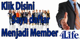 daftar member 4life