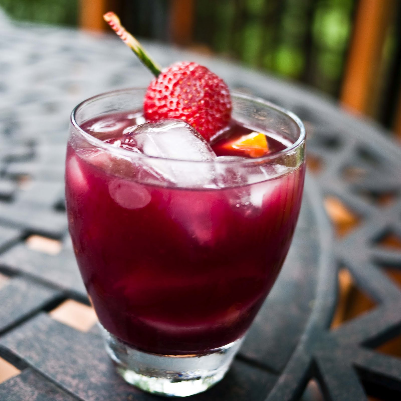 Sonal J. Shah Event Consultants, LLC: Sangria Bar!