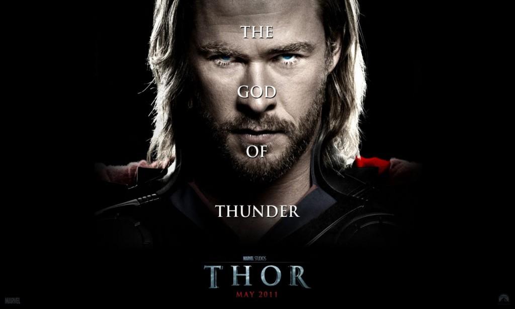 wallpaper movie indonesia. Thor Wallpaper Movie 2011