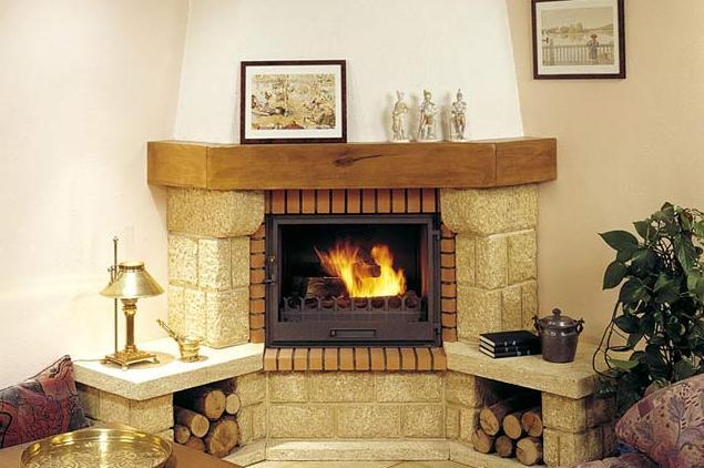 Tipos de chimeneas de le a airea condicionado - Tipo de chimeneas ...