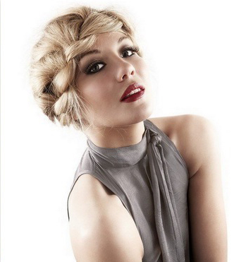 Wedding Guest Hairstyles 2013 for Women