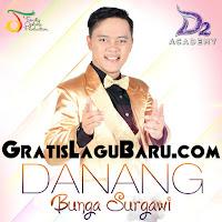 Download Lagu Danang Banyuwangi D2 Bunga Surgawi MP3