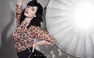 Katy Perry Latest Wallpapers