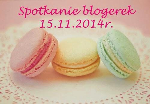 Kosmetyczne pogaduchy - Rybnik, 15.11.2014 r.