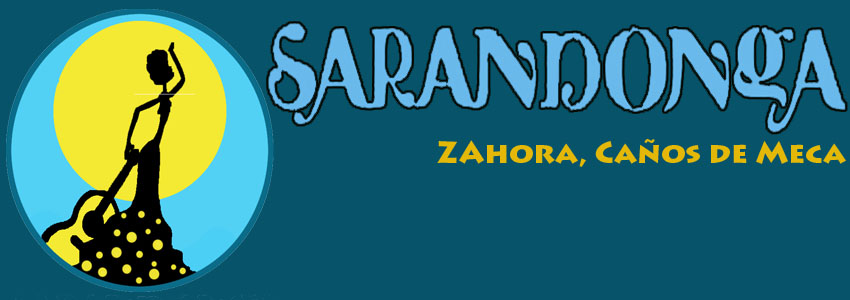 Sarandonga Zahora