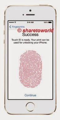 How to Create Fingerprint on iPhone