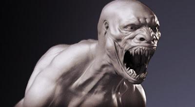 Hombre o monstruo: ¿Los mutantes librarán las guerras futuras?