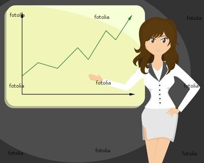 Tips Presentasi Powerpoint dengan membagi 2 Layar monitor (Multi layer