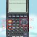 استعمال الة الحاسبة  بيانية ووظائف الة الحاسبة ti 83 plus
