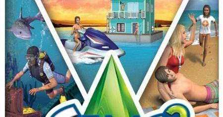 how to get the sims 3 island paradise for free