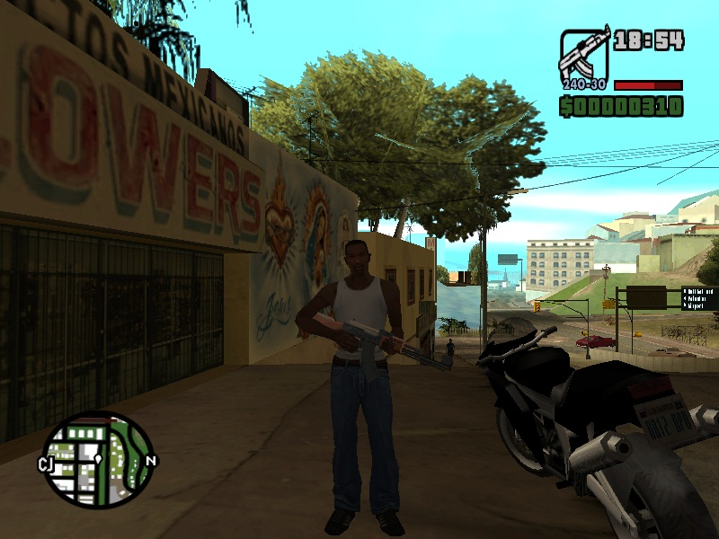 CHEATS PASWORD GTA SAN ANDREAS PC LENGKAP BAHASA INDONESIA - Hot Game ...