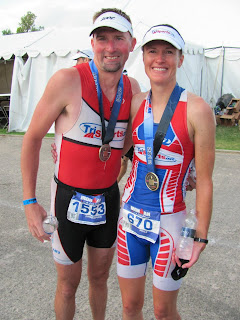 How Do You Know If You Can Do It?  You Find Out.: Ironman Lake Placid, July 22, 2012