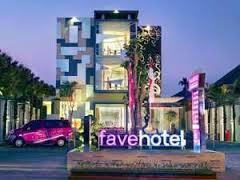Fave Hotel Solo