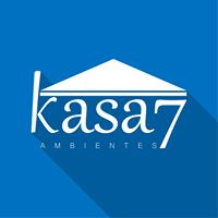 Kasa7 Ambientes