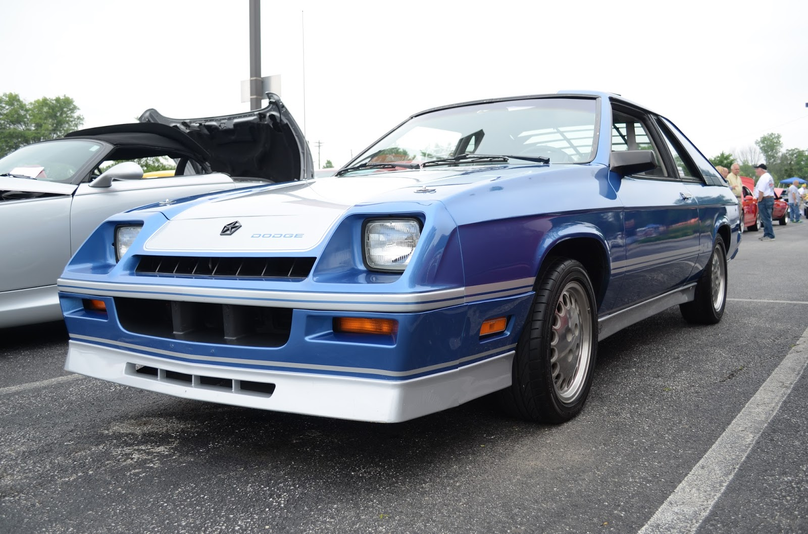 Turnerbudds Car Blog: The First Clermont Classic Car Show and Flea ...