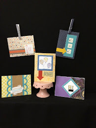 Occasions Card Workshop -August