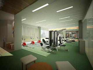 desain interior arsitek Tarik Garis