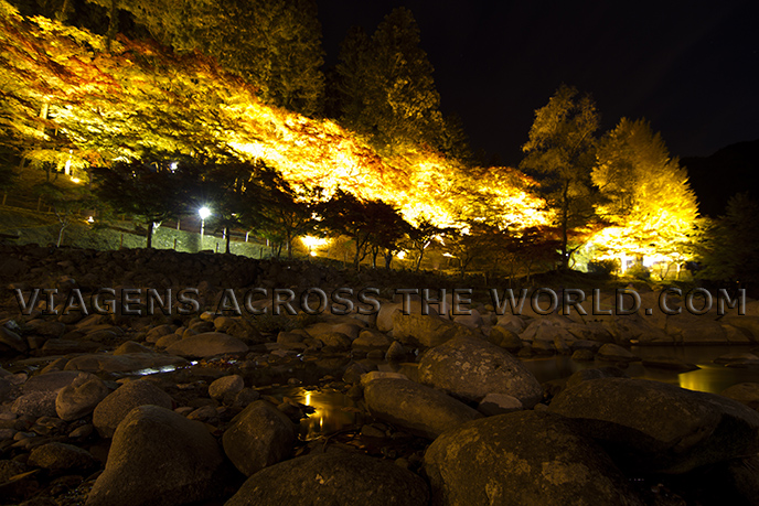 Korankei Park