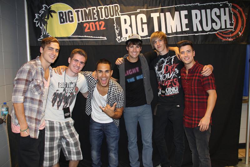 big time summer tour meet and greet photos