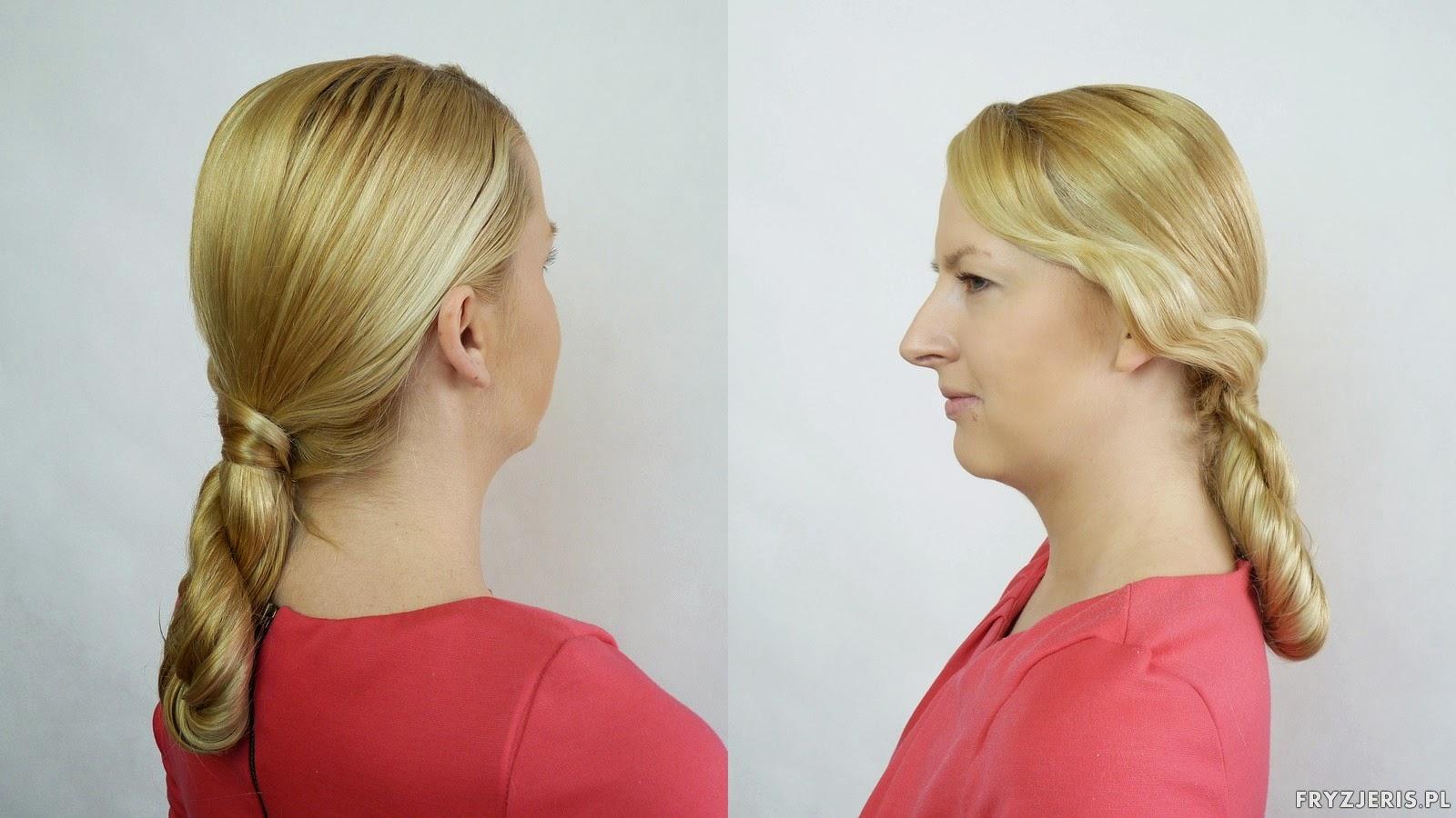 fryzura w stylu emmy rossum 5