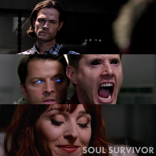 "Supernatural 10x03 ""Soul Survivor"" - One of the Top 5 Episodes of Season 10 of Superantural by freshfromthe.com"