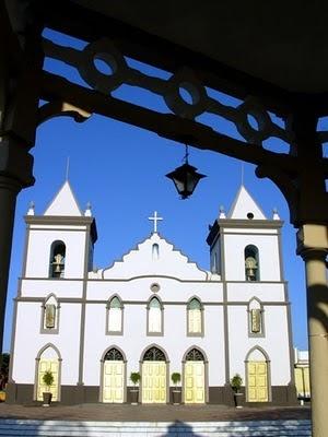 Resultado de imagem para igreja matriz de cajazeiras