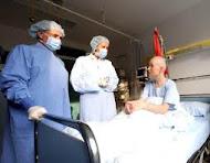 Médicos - paciente