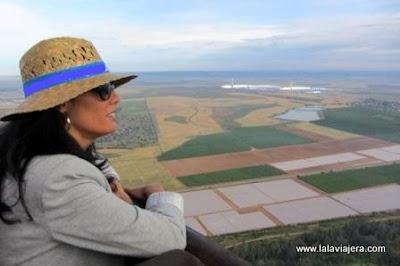 Volar Globo Experiencia Increible en Sevilla