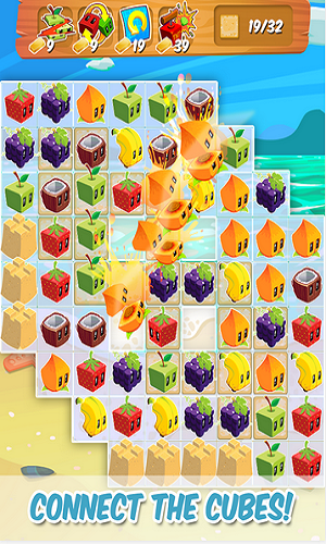 Juice Cubes For PC (Windows & MAC)