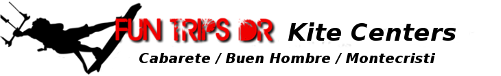 Fun Trips - Kite Centers Dominican Republic